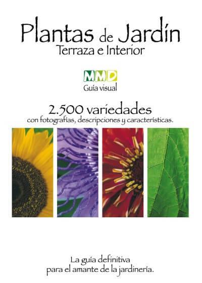 Guia visual MMD - jardin, terraza e interior