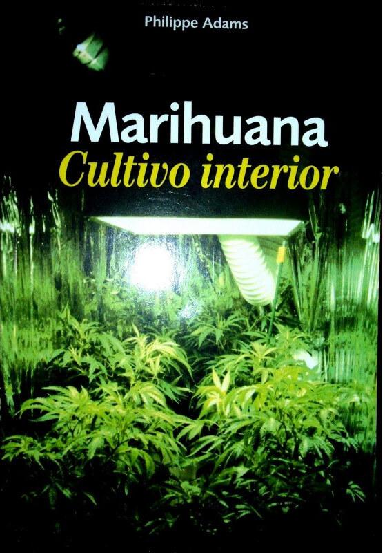 Marihuana culvtivo interior