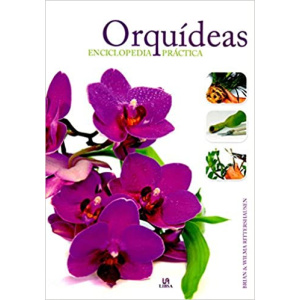LIBRO ENCICLOPEDIA PRACTICA DE ORQUIDEAS
