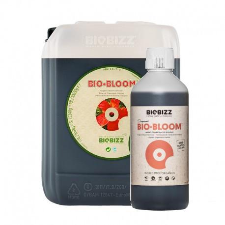 Biobloom biobizz