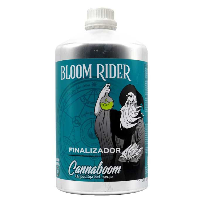 Bloom Rider Cannaboom
