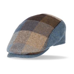Gorra de lana Solid 40083 azul