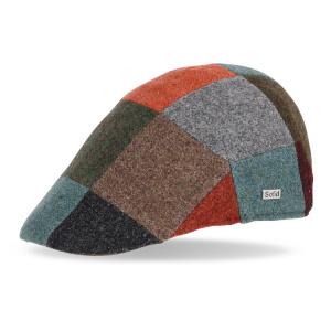 gorra de lana Solid 40095 multicolor