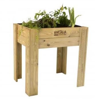 Mesa de cultivo GardenBrico L80