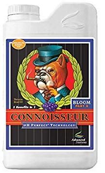 Connoiseur Bloom B Advanced Nutrients