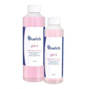 Solución calibración PH4 BlueLab