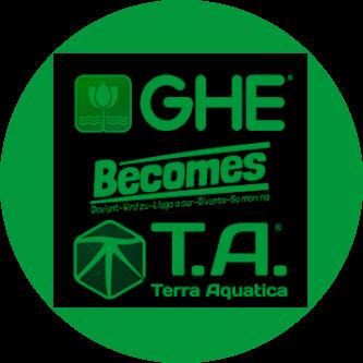 GHE / T.A. (Terra Aquatica)