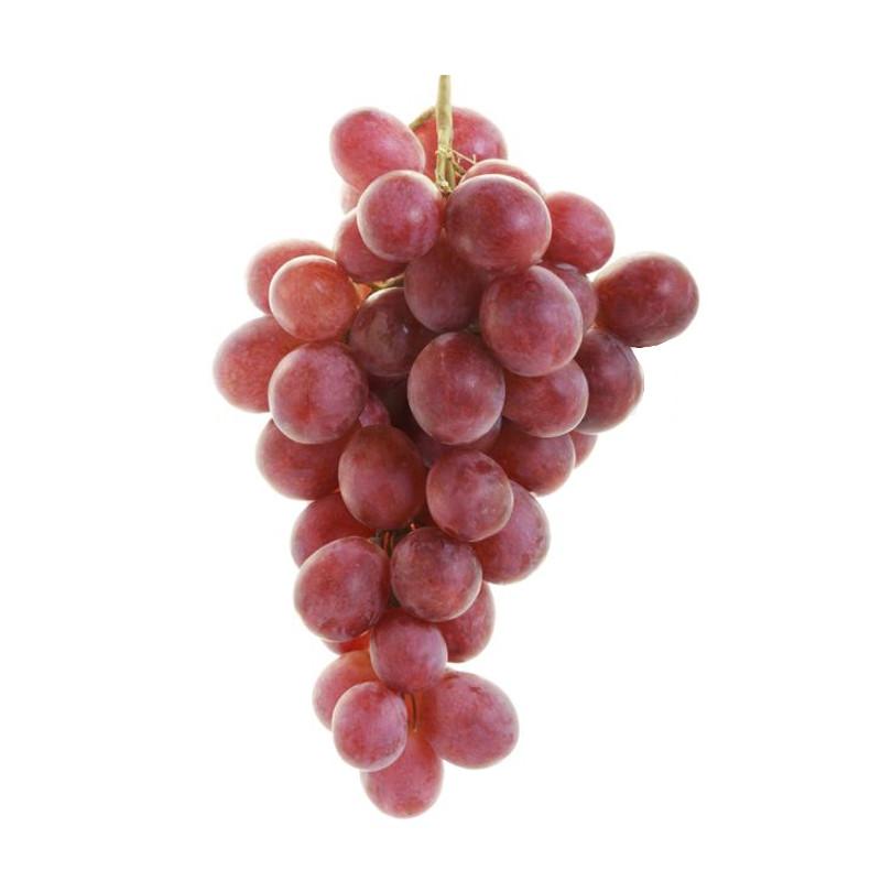 Parra de uva Crimson sin pepitas